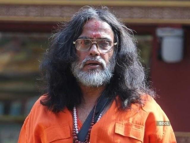 'બિગ બોસ'ના પૂર્વ સ્પર્ધક સ્વામી ઓમનું મોત, ઘણા વિવાદોથી સંબંધિત નામ