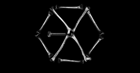 Frost Light: Chord Gitar EXO - Monster