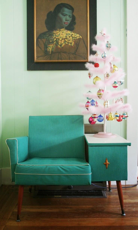 home garden 35 id es pour mettre un fauteuil dans sa d co. Black Bedroom Furniture Sets. Home Design Ideas