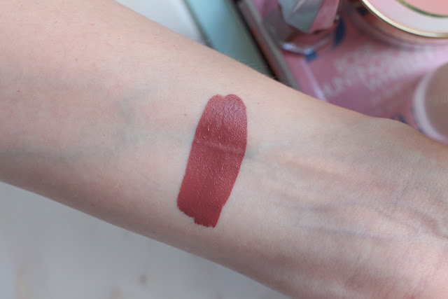 Fenty Beauty Stunna Lip Paint in Uncuffed