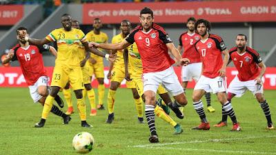 مشاهدة مباراة مصر ومالي بث مباشر اليوم 08-11-2019 في كأس الامم الأفريقية تحت 23 سنة