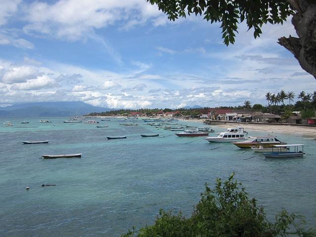 wisata murah lombok