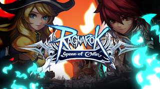 Ragnarok Spear Of Odin Apk Latest Android release
