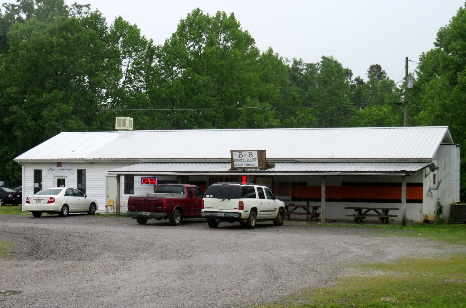 Tellico plains restaurants