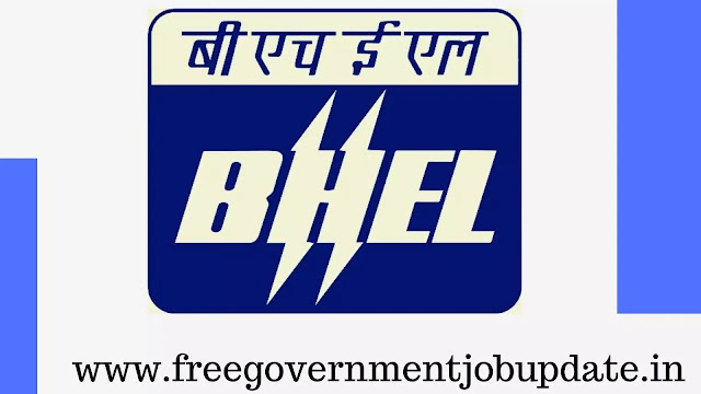 BHEL ( Bharat Heavy Electrical  Limited jobs