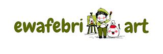 Portfolio Ewafebriart