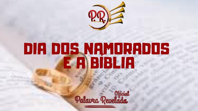 DIA DOS NAMORADOS E A BÍBLIA