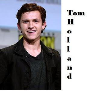 Kata-Kata Bijak Tom Holland sang SpiderMan