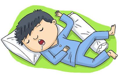 Penting, ini dia bahayanya tidur setelah subuh di bulan Ramadhan dan lainnya