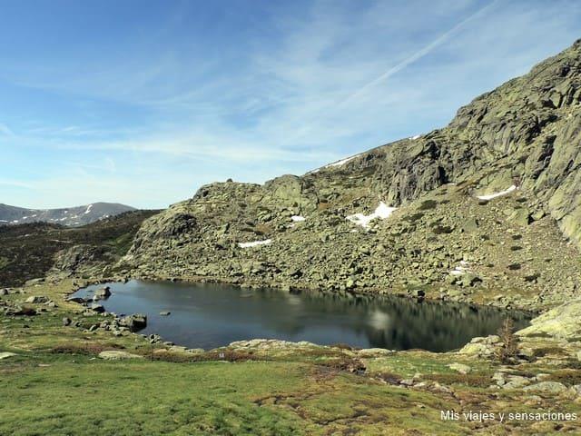 Laguna de Peñalara, Sierra de Guadarrama