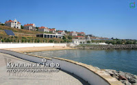 Пляж Одеса