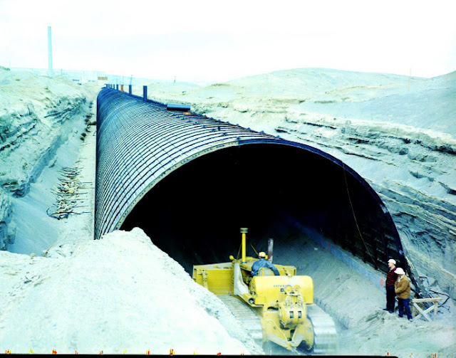Hanford?s PUREX tunnels: It?s time for the next chapter