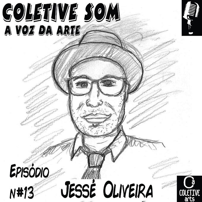 Coletive Som - A voz da arte #13