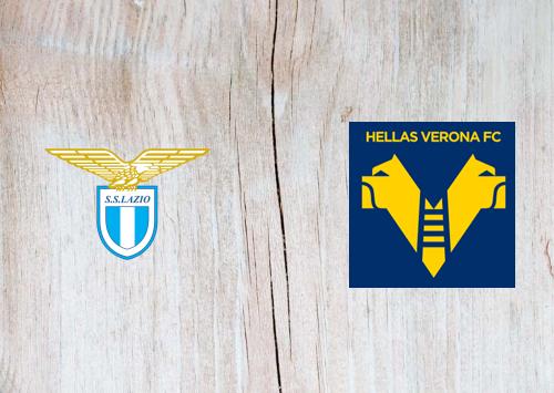 Lazio vs Hellas Verona -Highlights 12 December 2020