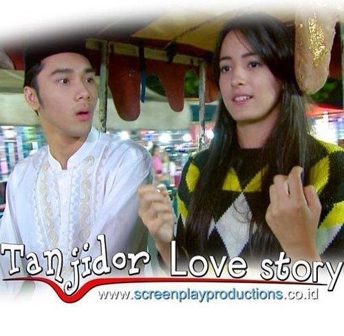 Daftar Nama Pemain FTV Tanjidor Love Story SCTV Lengkap