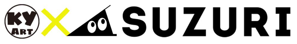 オリジナルグッズ販売SUZURI
