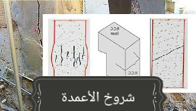 أيهما يلعب دورًا حيويًا في انهيار الهيكل بالكامل، صدع عمود الزاوية أم صدع عمود وسطي؟