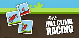 Hill Climb Racing Unlimited Coins and Gas APK Download