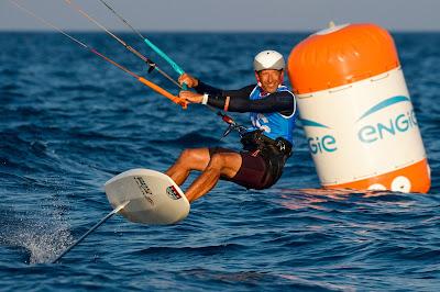 L'ENGIE Kite Tour revient en 2020