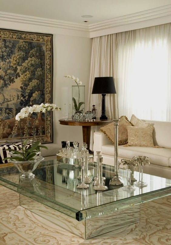 Living Room Decor To Make Your Home Look Outstanding