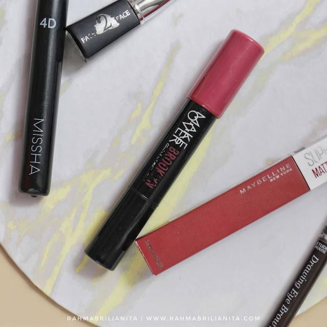 makeup untuk kulit beminyak