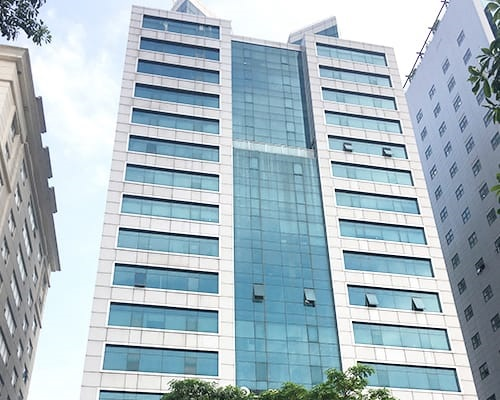 Việt Á Tower
