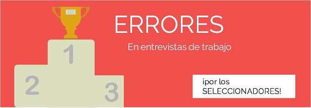 errores_entrevista_de_trabajo