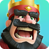 Game Clash Royale v1.9.2 Unlimited Mod/Hack Apk