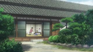 ハイキュー!! アニメ 3期7話 | Karasuno vs Shiratorizawa | HAIKYU!! Season3