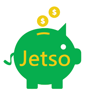 Jetso Magazine HK
