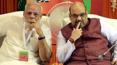 Reason for loss of BJP in Delhi