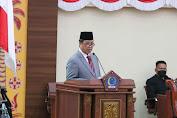 Wagub Kandouw Apresiasi Sinergitas DPRD Sulut Dalam Pembangunan Daerah