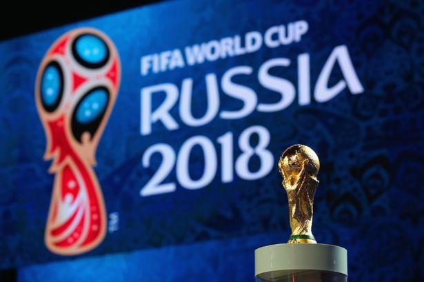 #WorldCup: Russia Thrash Saudi Arabia 5-0