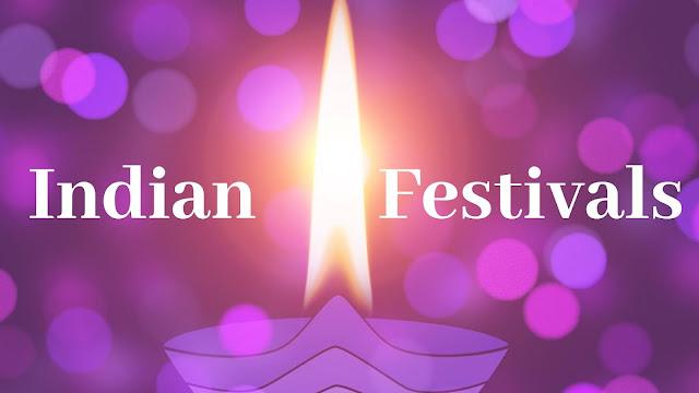 Most Popular Festivals