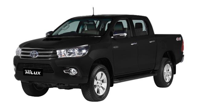 Toyota Hilux Mobil Pickup Mewah Yang Serbaguna, Daftar Harganya Di Auto2000 Surabay