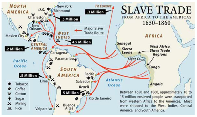 The horror of the slave voyage to Mauritius remembered