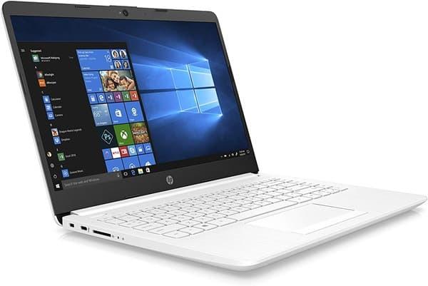 HP 14-cf0006ns: ultrabook de 14'' con disco SSD, Windows 10 Home y teclado QWERTY en español