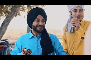 Latest  punjabi song Pakke Paper has sung Ratti & Manpreet Hans. Punjabi song Pakke Paper Lyrics  has written by Badal Dhillon & Official Ratti and music has given by  Ishant Pandit. Its video by RK Singh and published by Jass Records.