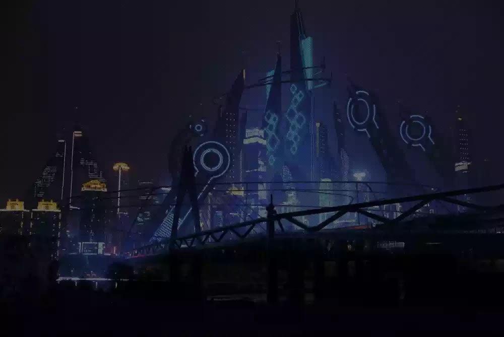 Shoji Kawamori And Satelight Unveils Original Anime Series Visual.