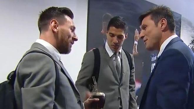 Messi muốn bỏ Barca: Sang châu Á làm học trò Xavi hay về quê cống hiến? 3