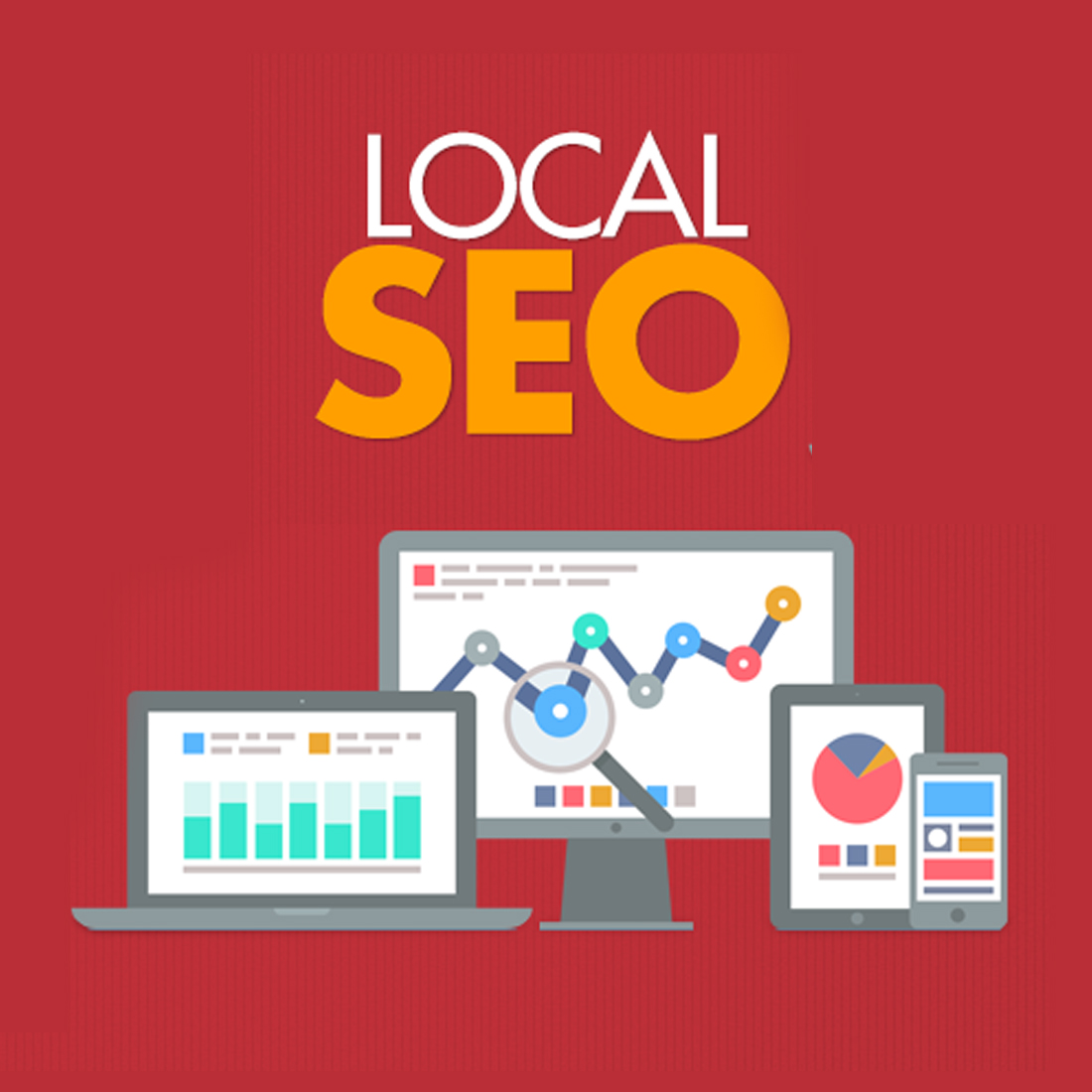 Top Most Current 5 Local SEO Packages Urban Information