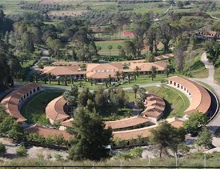 4η Παγκόσμια Συνάντηση Απόδημου Ελληνισμού στην Αρχαία Ολυμπία