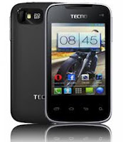 Tecno D5 Firmware Download