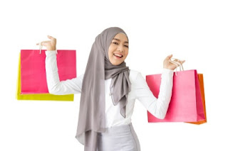 Strategi Pemasaran Bisnis Hijab Online
