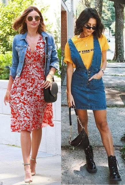 12 Looks inspiração com vestido, Miranda Kerr, Viih Rocha