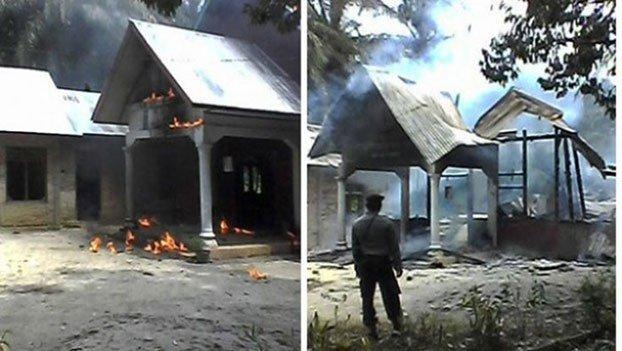 Ini Skema Penyelesaian Konflik Aceh Singkil oleh Kapolres M Ridwan