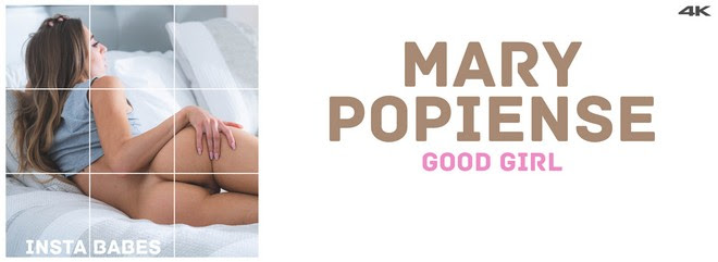 [Fitting-Room] Mary Popiense - Insta Babes / Good Girl