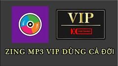 Zing MP3 18.10.01 Mod VIP Vĩnh Viễn