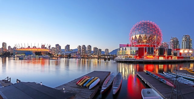 best fun things to do in vancouver