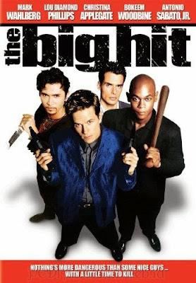 Sinopsis film The Big Hit (1998)